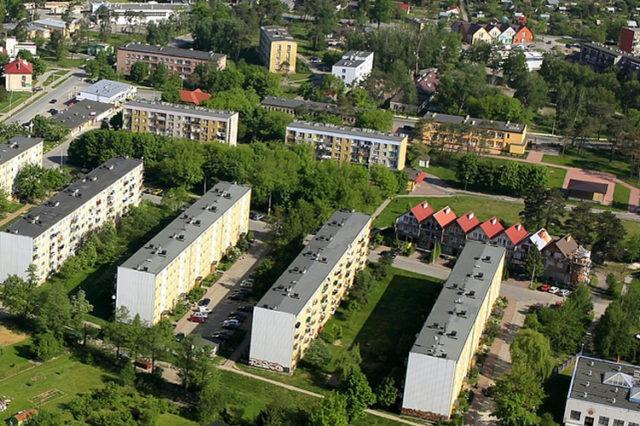 KOMUNIKAT Zarządu Spółdzielni Mieszkaniowej w Gorzycach dotyczący nowych zasad gospodarowania odpadami komunalnymi